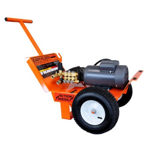 Easy-Kleen Commercial Cold Water 1500 PSI 2HP Electric Pressure Washer Product image