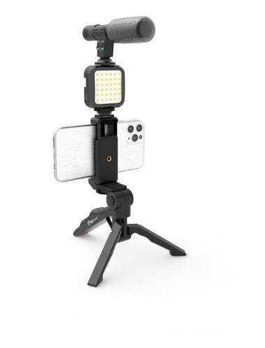 DigiPower Like Me Video Vlogging Kit Product image