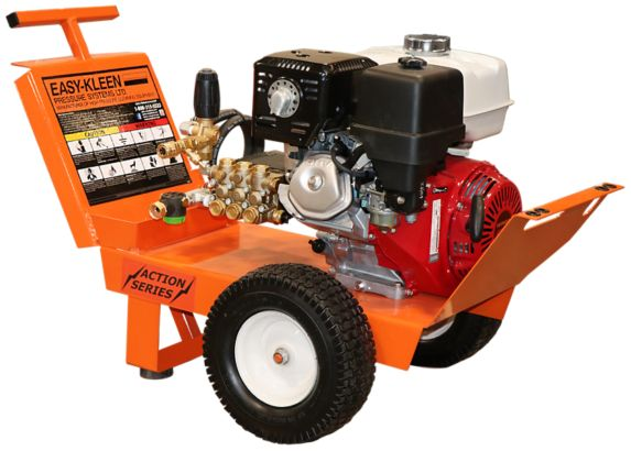 Easy-Kleen Commercial Cold Water General Pump 4000 PSI 13HP Gas Pressure Washer Product image