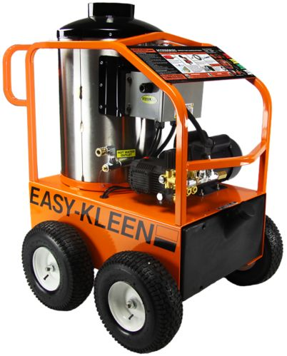 Easy-Kleen Commercial Hot Water 1500 PSI 2HP Electric Pressure Washer Product image