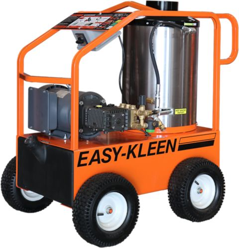 Easy-Kleen Commercial Hot Water 2400 PSI 5HP Electric Pressure Washer Product image