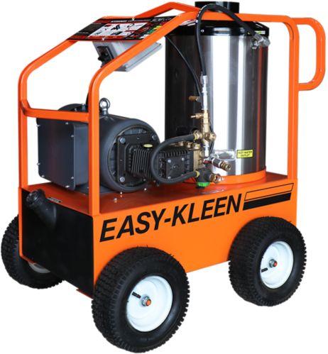 Nettoyeur haute pression électrique Easy-Kleen, commercial, eau chaude, 7,5 HP, 3 000 lb/po2 Image de l'article