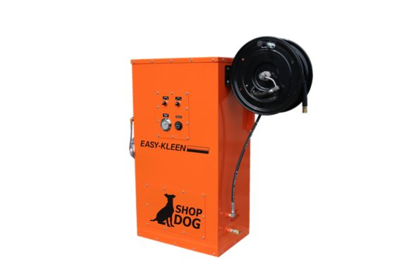 Easy-Kleen Shop Dog Hot Water 2400 PSI 5HP Electric Pressure Washer Product image