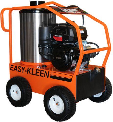 Nettoyeur haute pression à essence à pompe générale Easy-Kleen, commercial, eau chaude, 14 HP, 4000 lb/po2 Image de l'article