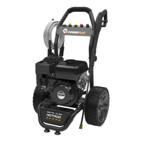 Hotrod 3000 PSI 2.4 GPM Gas Pressure Washer Product image