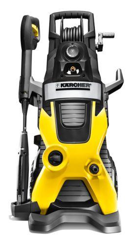 Karcher K5 Premium 2000PSI Electric Pressure Washer Product image