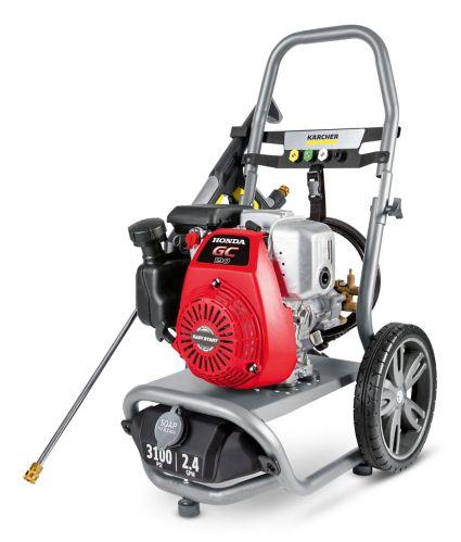 Karcher G3100XH Honda Engine Gas Pressure Washer Product image