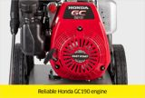 Karcher G3100XH Honda Engine Gas Pressure Washer | Karchernull