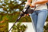 WORX 40V HydroShot Cordless Power Washer & Cleaner, Tool Only | Worxnull