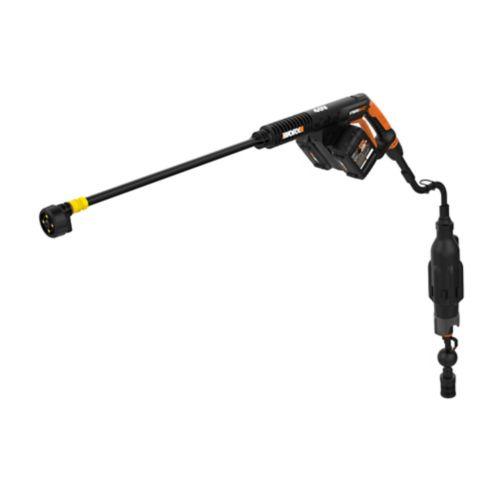 WORX 40V 725 PSI HydroShot Portable Power Washer & Cleaner Product image