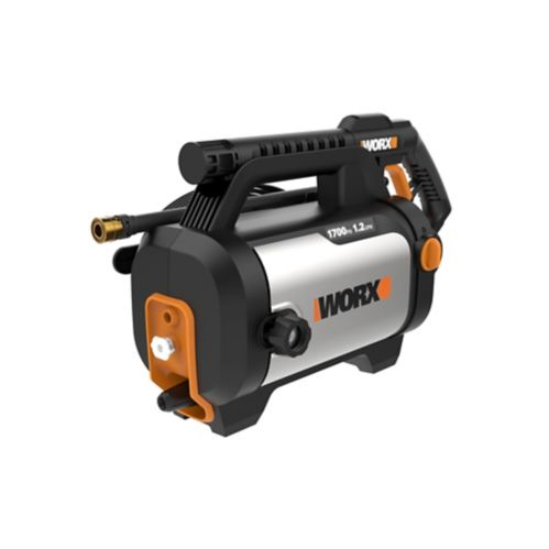 WORX 1600 PSI Electric Pressure Washer Product image
