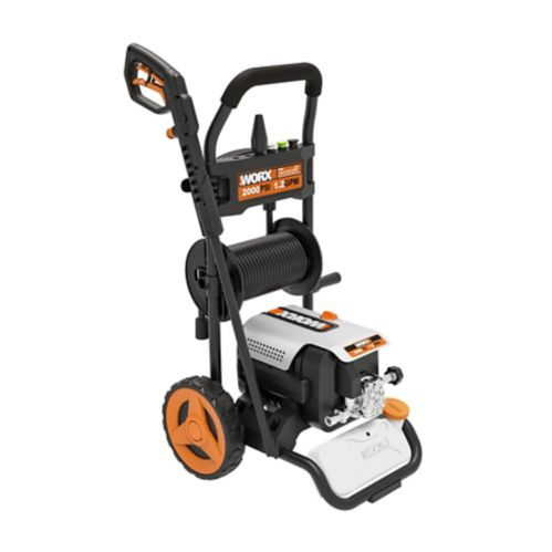 WORX 2000 PSI Electric Pressure Washer Product image