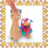 Jeu pour enfants Hackin' Packin' Alpaca | Mattelnull