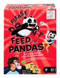 Jeu Please Feed The Pandas | Mattelnull