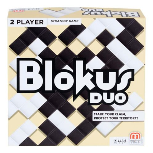 Blokus Duo Strategy Game Product image