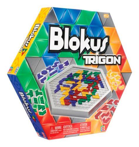 Blokus Trigon Image de l'article