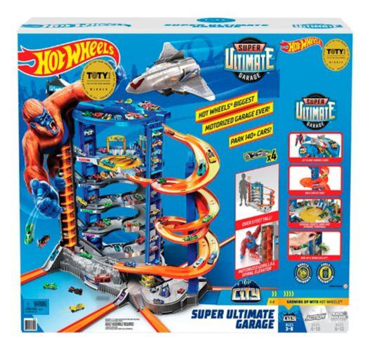 Hot Wheels® Super Ultimate Garage Playset Product image