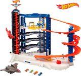 Hot Wheels® Super Ultimate Garage Playset | Hot Wheelsnull