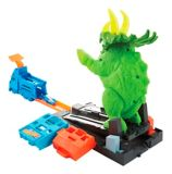 Hot Wheels® Smashin' Triceratops Playset | Hot Wheelsnull