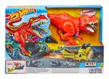 Coffret de jeu Hot Wheels, T-Rex en furie | Hot Wheelsnull