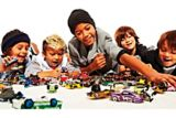 Voitures de collection Hot Wheels, paq. 5 | Hot Wheelsnull
