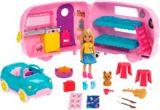 Barbie® Chelsea Camper | Barbienull