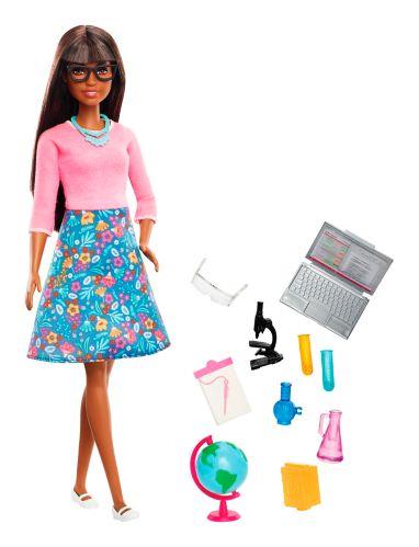 Poupée Barbie enseignante Image de l'article