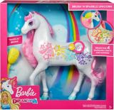 Barbie® Dreamtopia Brush 'n Sparkle Unicorn with Lights | Barbienull
