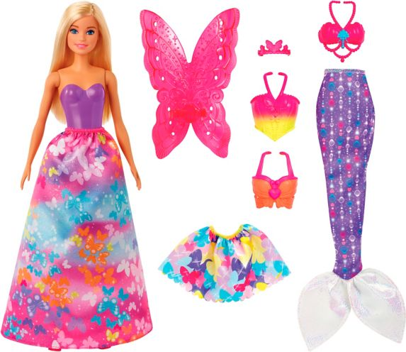 Barbie® Dress-Up Gift Set Product image
