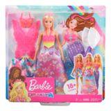 Barbie® Dress-Up Gift Set | Barbienull