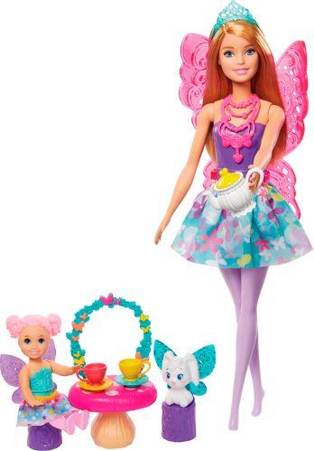Ensemble de goûter de Barbie fée Image de l'article
