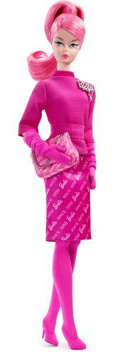Poupée Barbie Mannequin Célébration 60e, rose Image de l'article
