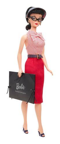 Poupée Barbie Signature Busy Gal Rétro Image de l'article