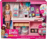 Coffret de jeu Barbie Décoration de gâteau | Barbienull