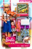 Barbie® Careers Music Teacher Doll & Playset | Barbienull