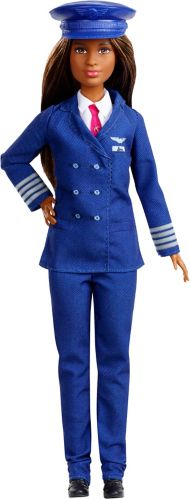 Barbie® 60th Anniversary Career Pilot Doll Product image