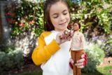 Barbie® Wildlife Conservationist Doll | Barbienull
