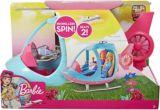 Hélicoptère de Barbie<sup>MD</sup> avec rotor tournant | Barbienull