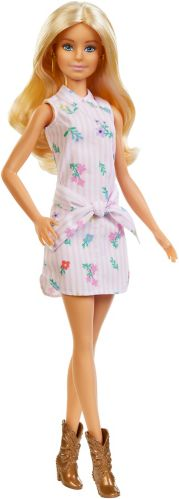 Poupée Barbie Fashionistas n° 119 Image de l'article