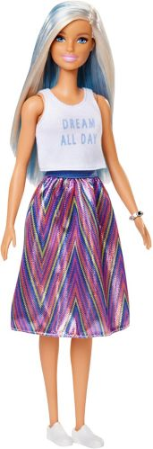 Barbie® Fashionistas™ #120 Doll Product image