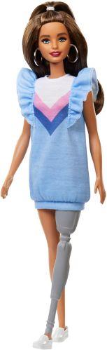 Barbie® Fashionistas™ #121 Doll Product image