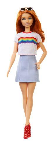 Barbie® Fashionistas™ #122 Doll Product image