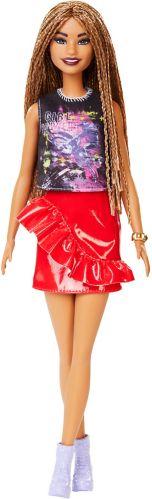 Poupée Barbie Fashionistas n° 123 Image de l'article