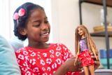 Poupée Barbie Fashionistas n° 123 | Barbienull