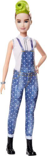 Poupée Barbie Fashionistas n° 124 Image de l'article