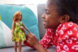 Barbie® Fashionista™ #126 Doll | Barbienull