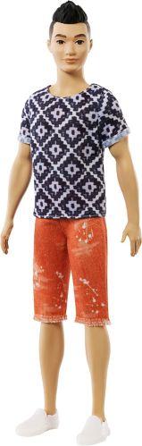 Poupée Barbie Ken Fashionistas Bohémien Image de l'article