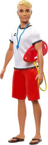 Poupée Barbie Ken sauveteur Image de l'article