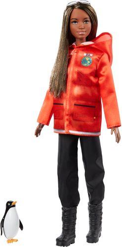 Barbie® Polar Marine Biologist Doll Product image