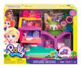 Polly Pocket Pollyville™ Polly House Playset | Polly Pocketnull